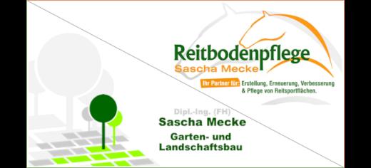Reitbodenpflege | Garten- und Landschaftsbau